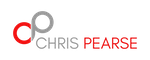 Chris Pearse Headers Logo